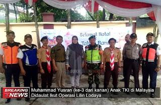 Operasi Lilin Lodaya 2019