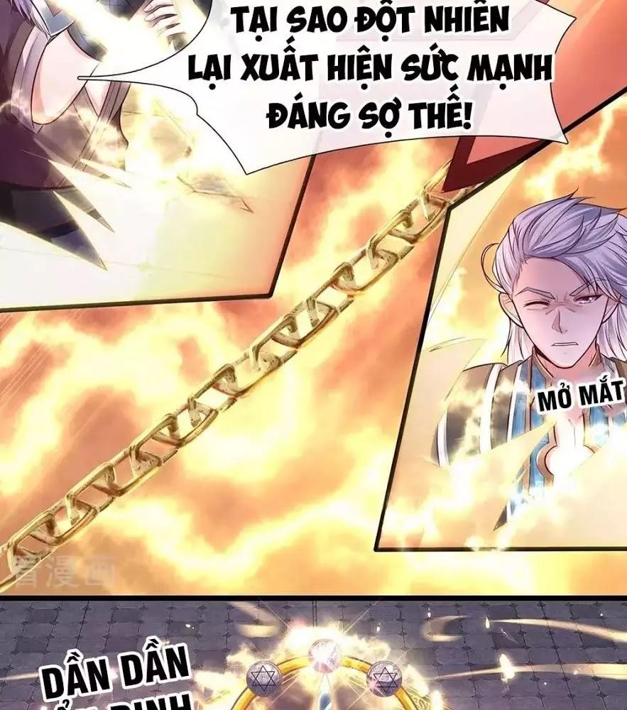 Tu La Kiếm Tôn chap 2 - Trang 40