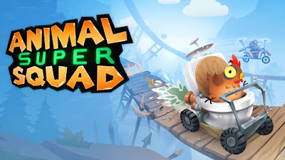 Animal Super Squad Apk Full + OBB for Android Paid latest