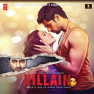 Download Mp3 Soundtrack Film Ek Villain