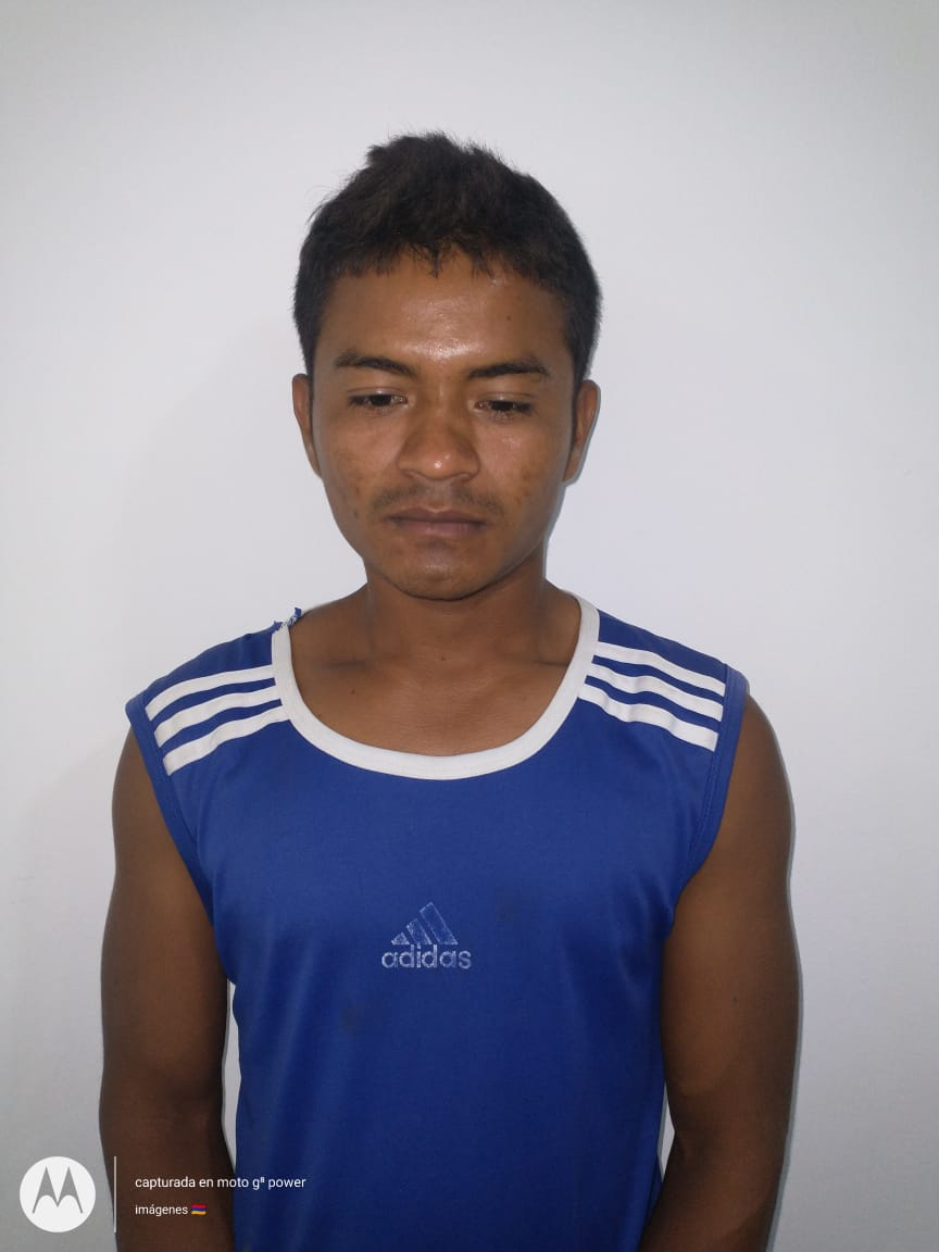 https://www.notasrosas.com/Sijin captura en Riohacha, a siete integrantes de 'La Laguna', grupo expendedor de estupefacientes