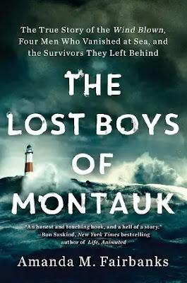 The Lost Boys of Montauk Book by Amanda M. Fairbanks Pdf