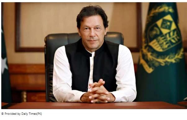 Pakistan at tipping point regarding work creation, improvement: PM