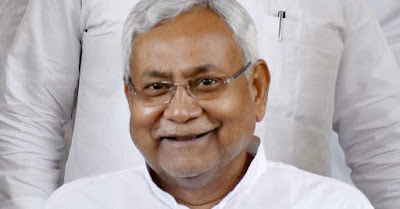 Bihar CM Nitish Kumar Questions Demonetization