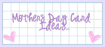 UK Mothers Day card ideas
