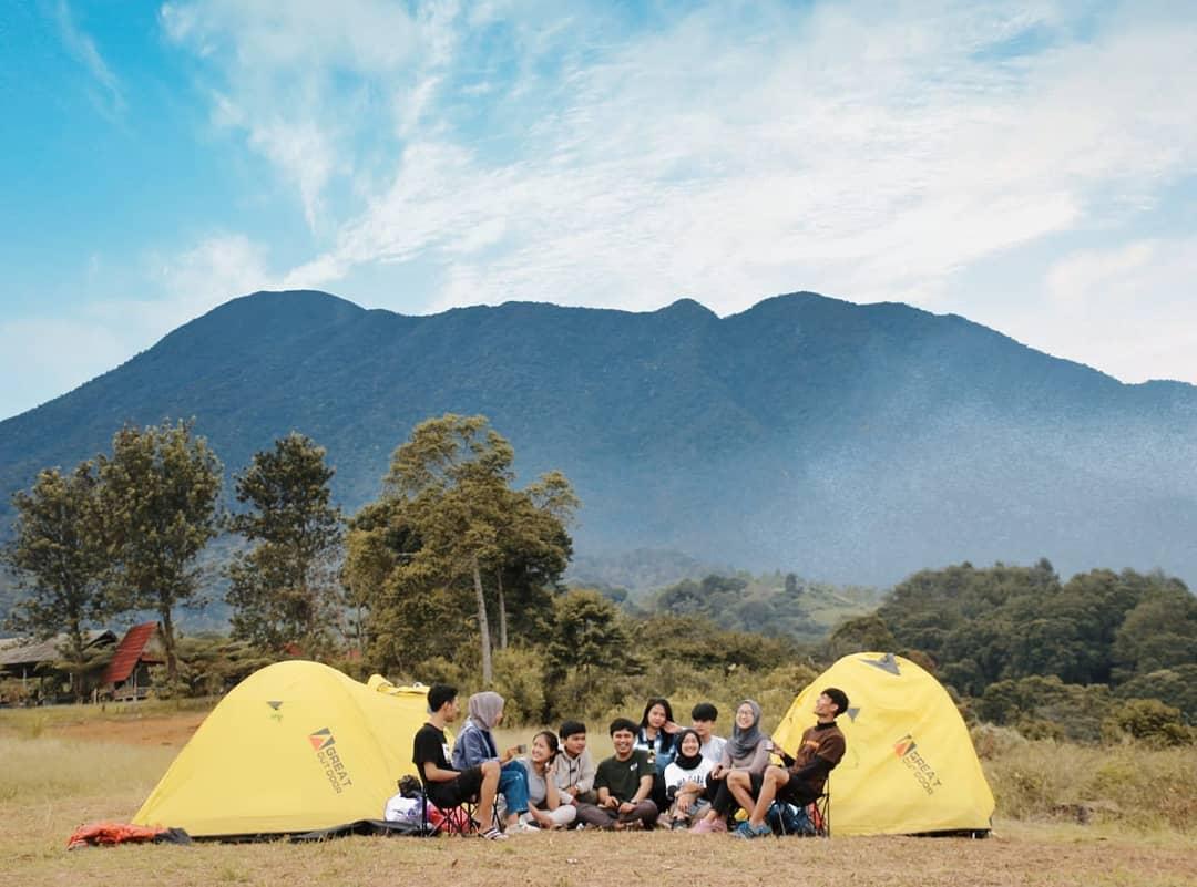 camping gayatri citeko