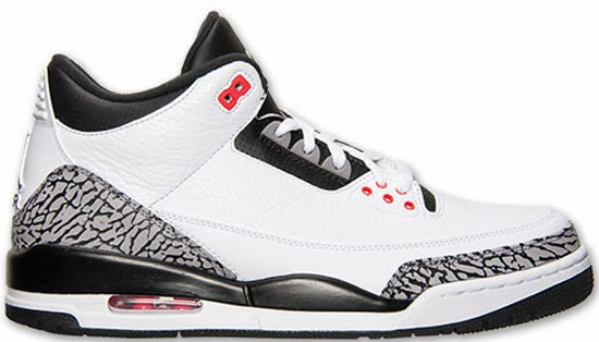 4bc341cd398 ajordanxi Your #1 Source For Sneaker Release Dates: Air Jordan 3 ...