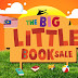 BIG BAD WOLF BOOKS RETURNS WITH ITS FIRST-EVER  'THE BIG LITTLE BOOK SALE'