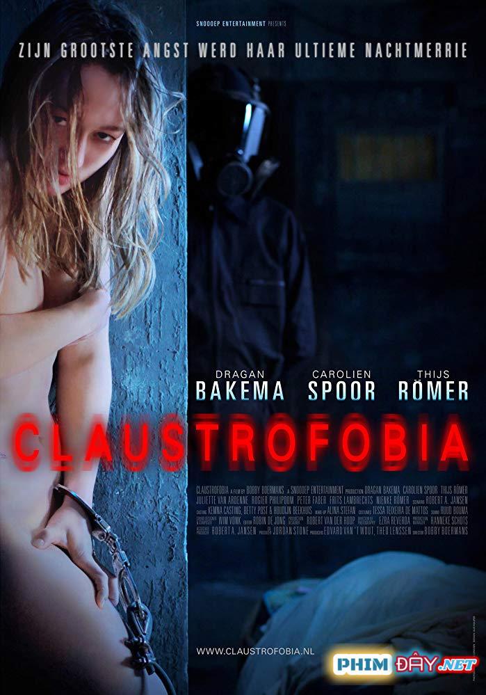 Giam Cầm - Claustrofobia (2011)