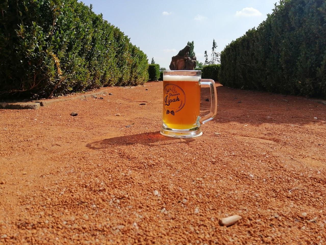 láhev datování piva