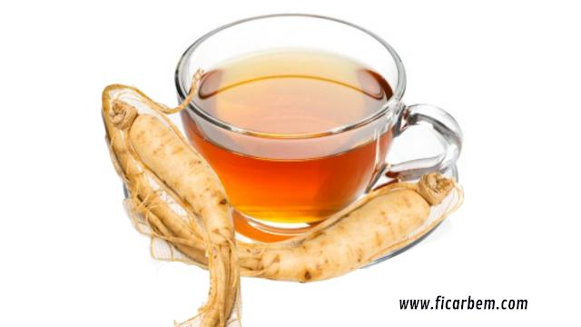 Ginseng é um tranquilizante para acne e psoríase