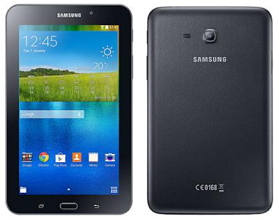 Galaxy Tab E t113 t116 tem suporte OTG?