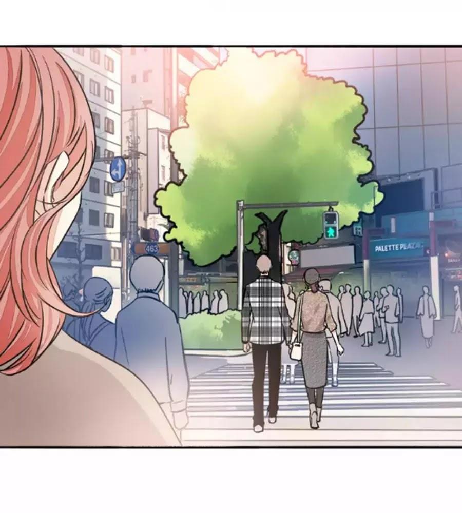 Mùi Hương Lãng Mạn Chapter 40 - Trang 30