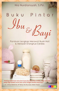 My First Non Fiction : Buku Pintar Ibu & Bayi