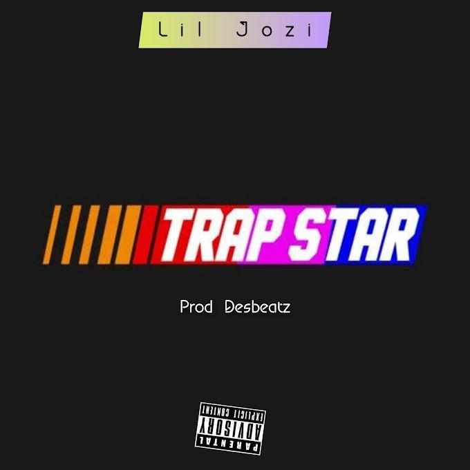Download Music: Lil Jozi - Trap Star