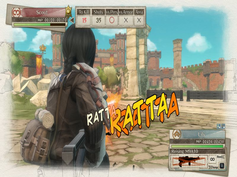 Download Valkyria Chronicles 4 Free Full Game For PC