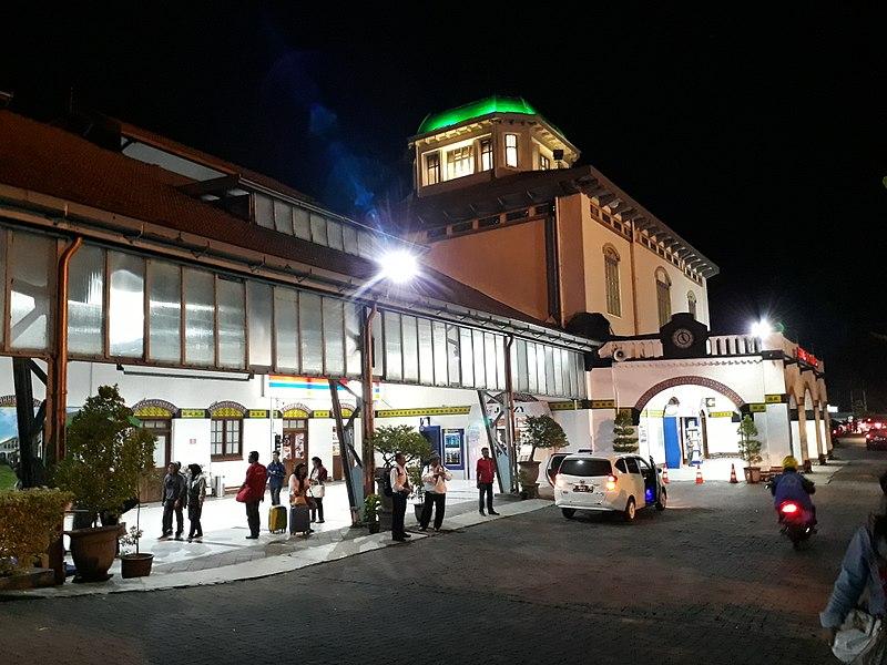 Semarang dan budaya