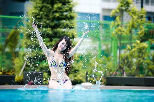 Sugar Baby Quảng Ninh Trâm Anh sinh viên mặt xinh, da trắng