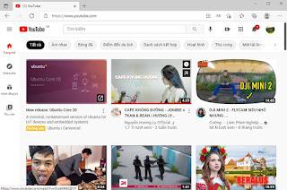 YouTube đang thử nghiệm Tải xuống Video trong Trình duyệt Web