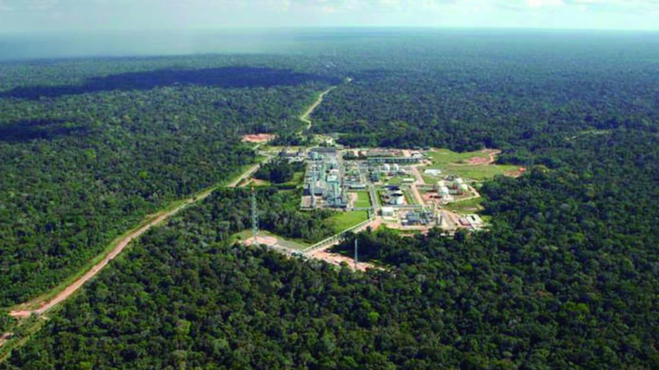 Petrobras fará nova licitação para venda de Urucu, no Amazonas