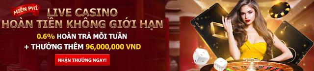 Live Casino 12BET - Điểm đến cho người chơi Việt Nam Hoan%2Btra