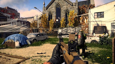 Ubisoft XDefiant dari Tom Clancy