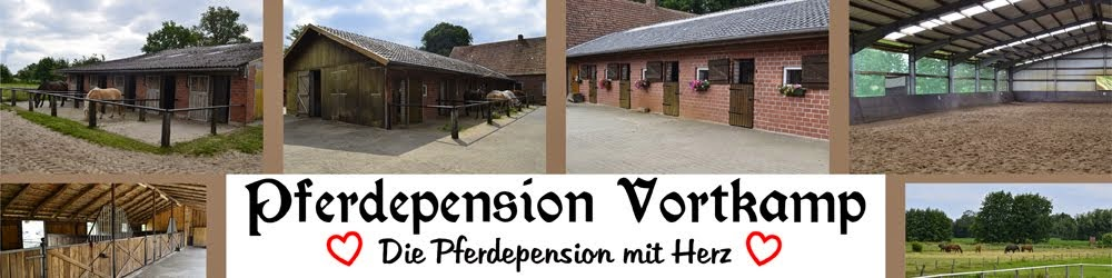 Pferdepension Vortkamp