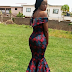 Beautiful Collection of African Women Long Gowns Fashion Styles