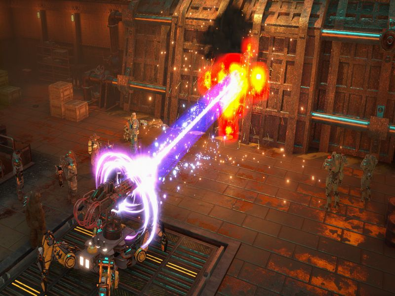 Download Wasteland 3 The Battle of Steeltown Game Setup Exe