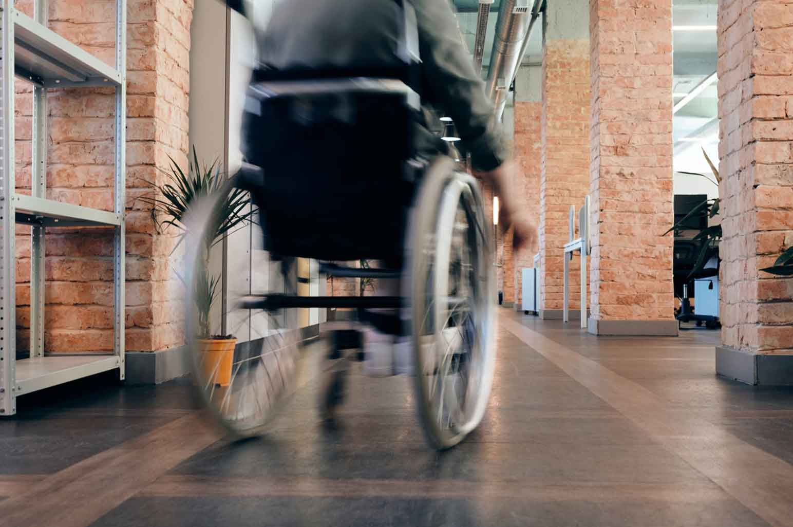 Qualities to Look For in a Travel Wheelchair