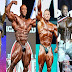 Mr.Olympia 2018 Final Results: Bodybuilding Results & Prize Money