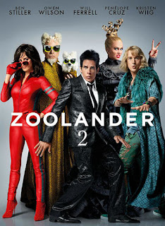 Zoolander 2 - TS Dublado