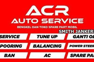 Lowongan Kerja Pekanbaru : ACR Auto Service November 2017