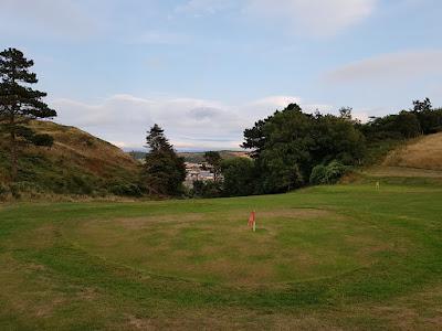 Great Orme Family Golf in Llandudno