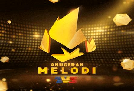 Keputusan Anugerah Melodi 2016 TV3