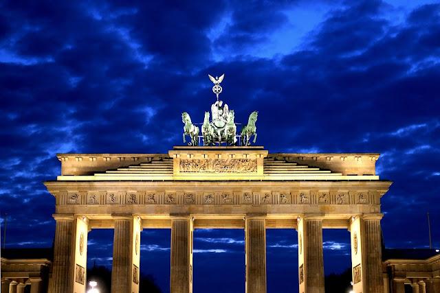 Οι τεράστιες ευθύνες του Βερολίνου