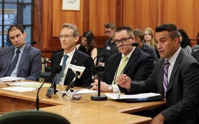 Komite Parlemen Selandia Baru dapat pembekalan soal West Papua
