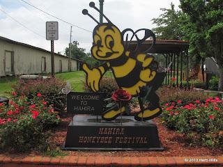 Hahira Honeybee Festival