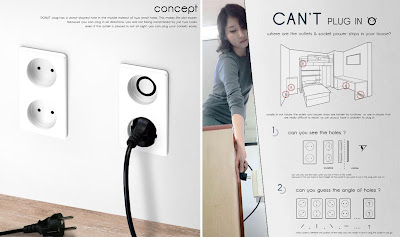 Creative Electrical Outlets and Modern Power Sockets (15) 7