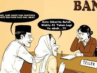 Wow, Antrian Calon Jamaah Haji Pangkep Terlama di Sulsel, Butuh Waktu 41 Tahun