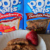 Chocolate Covered Strawberry Pop-Tart Cookie Recipe