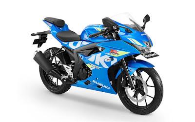 Motor Sport Suzuki GSX-R150