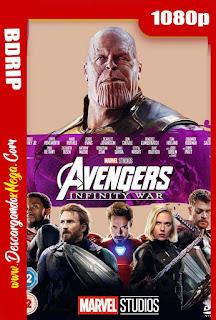 Avengers Infinity War (2018) BDRip 1080p Latino