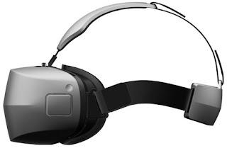 Headset VR Dapat Digunakan Tanpa PC Atau HP