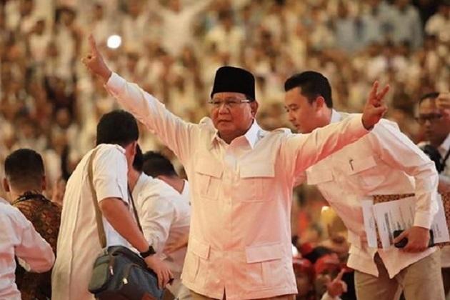 Total Kekayaan Prabowo Capai Rp1,9 triliun, Netizen: Payah Banget, Dutinya Banyak Kok Nyapres Ngemis Sumbangan