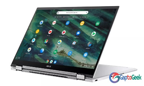 Chrome OS di Chrome Book Gaptogeek