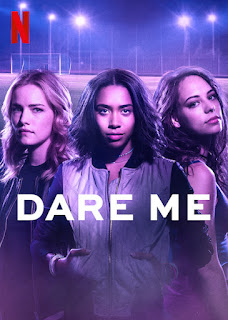 Dare Me S01 Complete Download 720p WEBRip