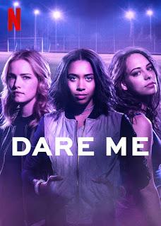Dare Me S01 Complete Download 720p WEBRip