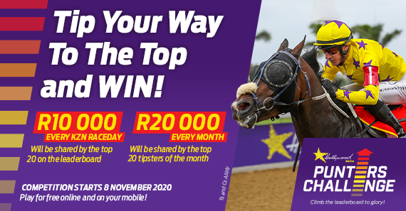 Hollywoodbets Punters' Challenge FAQ's