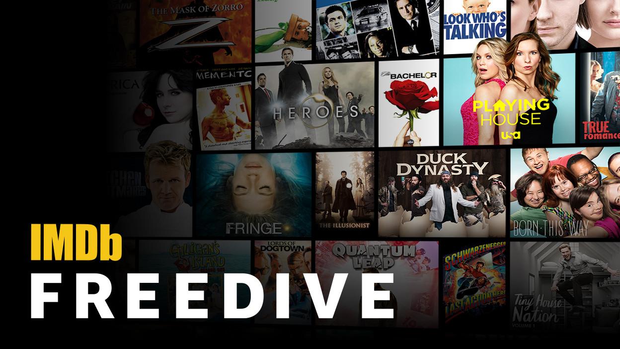 IMDB TV SHOWS